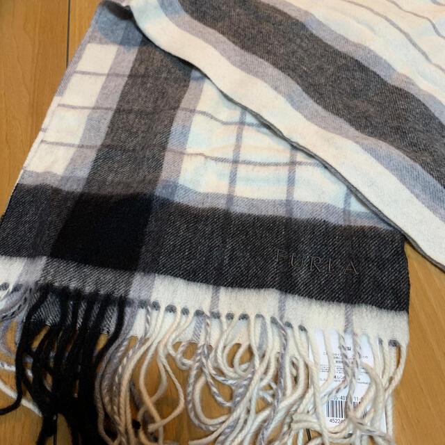 Furla(フルラ)のFURLA カシミヤマフラー レディースのファッション小物(マフラー/ショール)の商品写真