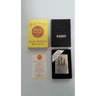ジッポー(ZIPPO)のジッポライター及びサロメライター/ピース仕様(タバコグッズ)