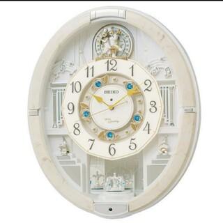 セイコー(SEIKO)のセイコー からくり時計(掛時計/柱時計)