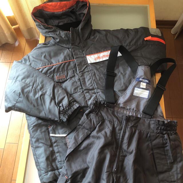 ONYONE(オンヨネ)のスキーウェア 150cm  スポーツ/アウトドアのスキー(ウエア)の商品写真