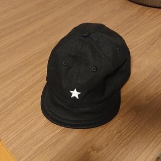 ザラ(ZARA)のベビー キャップ(帽子)