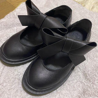 merry jenny - メリージェニー 靴