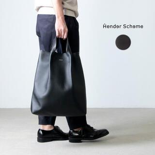 バッグ エンダー スキーマ 【全国通販】Hender Scheme(エンダースキーマ)