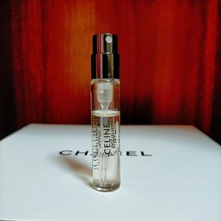 セリーヌ(celine)のセリーヌ サン・ジェルマン・デ・プレ オードゥパルファン 2ml サンプル 香水(香水(女性用))