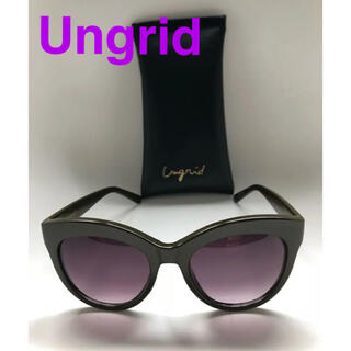 アングリッド(Ungrid)のUngrid サングラス 色グラ(サングラス/メガネ)
