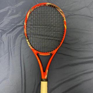 ブリヂストン(BRIDGESTONE)のテニスラケット(ラケット)