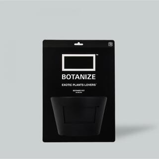 メディコムトイ(MEDICOM TOY)のMEDICOM TOY × BOTANIZE  Pot  BLACK(その他)