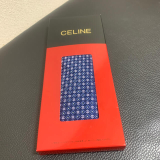 celine - セリーヌ ネクタイ