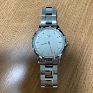ダニエルウェリントン(Daniel Wellington)のDANIEL WELLINGTON 腕時計 ダニエルウェリントン 時計(腕時計)
