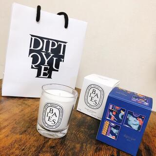 diptyque - 【新品】ディプティックdiptqyue 1番人気baies キャンドル