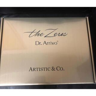 アリストトリスト(ARISTRIST)の新品未使用 ドクターアリーヴォ ザ ゼウス Dr.Arrivo The Zeus(フェイスケア/美顔器)