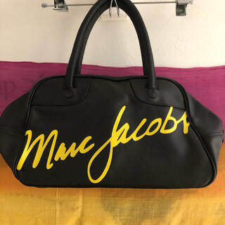 マークバイマークジェイコブス(MARC BY MARC JACOBS)のJACOBS BY MARC JACOBS ボストンバッグ(ボストンバッグ)