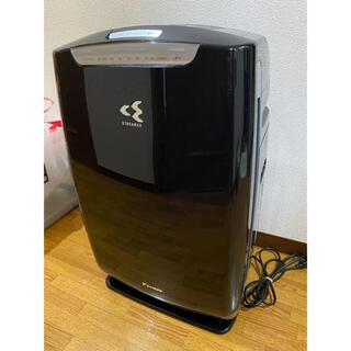 ダイキン(DAIKIN)の【最終値下げ】ダイキン 空気清浄機 MCK55P-A(空気清浄器)