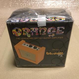 オレンジORANGE. CRUSH P.X  ミニギターアンプ 3W