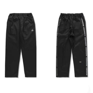 シー(SEA)の XLサイズ wind and sea INVERT EASY TROUSER(その他)