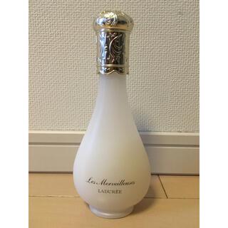 レメルヴェイユーズラデュレ(Les Merveilleuses LADUREE)のローズ エッセンス ウォーター(化粧水/ローション)
