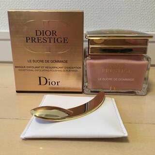 Dior プレステージ ル ゴマージュ