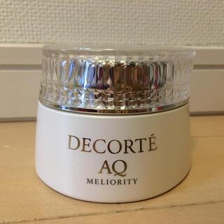 COSME DECORTE - AQ ミリオリティ リペア クレンジングクリーム n