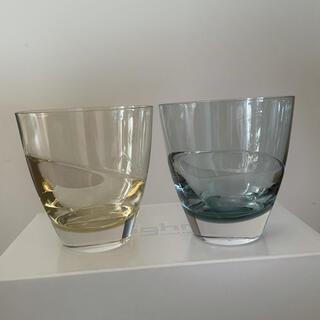 スガハラ(Sghr)のsghr スガハラ ペアグラス(グラス/カップ)