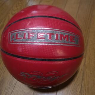 バスケットボール7号 エナメル lifetime限定レアボール(バスケットボール)