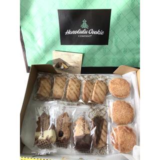 ホノルルクッキー&ビッグアイランドキャンディーズ  クッキー12(菓子/デザート)