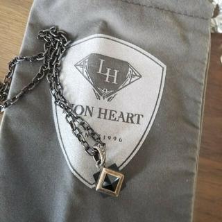 LION HEART - ライオンハート ペンダントトップ