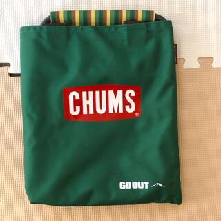 チャムス(CHUMS)のまる様専用 マウントレーニア CHUMS アウトドアミニチェア(テーブル/チェア)