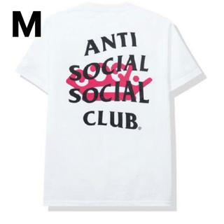 アンチ(ANTI)のBiSH x anti social social club Tシャツ(Tシャツ/カットソー(半袖/袖なし))