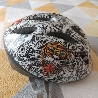 Ed Hardy - エドハーディー ヘルメット 子供用 自転車 Mickey