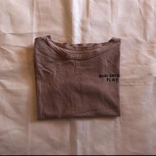 ボボチョース(bobo chose)のbobochoses 2-3y Tシャツ(Tシャツ/カットソー)