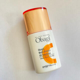 オバジ(Obagi)のオバジ マルチプロテクト UV乳液(化粧下地)