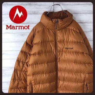 MARMOT - マーモット☆ ダウンジャケット
