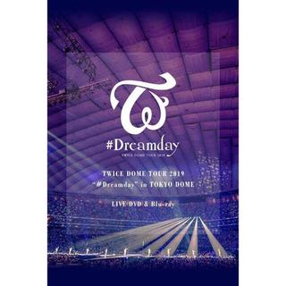 """ウェストトゥワイス(Waste(twice))のTWICE DOME TOUR 2019 """"#Dreamday"""" (ミュージック)"""