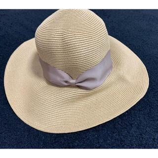 アーバンリサーチ(URBAN RESEARCH)のアーバンリサーチ ストローハット 麦わら帽子(麦わら帽子/ストローハット)