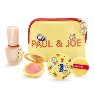 PAUL & JOE - ポール&ジョー メイクアップ コレクション 2020