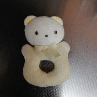 ファミリア(familiar)のファミリア正規品赤ちゃんのおもちゃ(知育玩具)