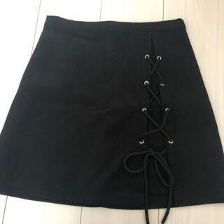 アナップ(ANAP)のANAP スカート(ミニスカート)