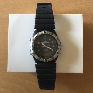 タイメックス(TIMEX)のTIMEX EXPEDITION CR2016CELL(腕時計(アナログ))
