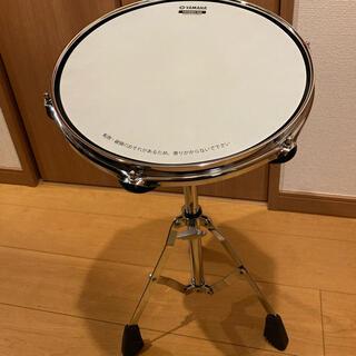 ヤマハ(ヤマハ)のYAMAHA ( ヤマハ )  TS12S スネア ドラム 練習パッド(その他)