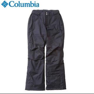 コロンビア(Columbia)の【値下げ】コロンビア スノボ ウェア WE0946-010 Columbia(ウエア/装備)