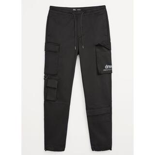 ザラ(ZARA)のZARA cargo pants ザラカーゴパンツ(ワークパンツ/カーゴパンツ)