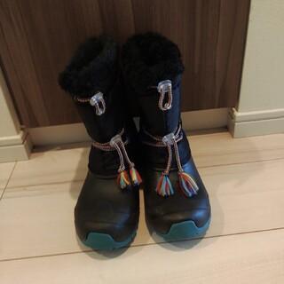23.5 スノウブーツ(ブーツ)