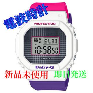 ベビージー(Baby-G)のCASIO Baby G BGD-560THB-7JF(腕時計)