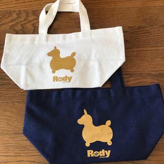 ロディ(Rody)のロディ トートバッグ2点(トートバッグ)