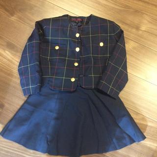 YUKI TORII INTERNATIONAL - トリイユキ     幼稚園 制服 ジャクエツ 女の子