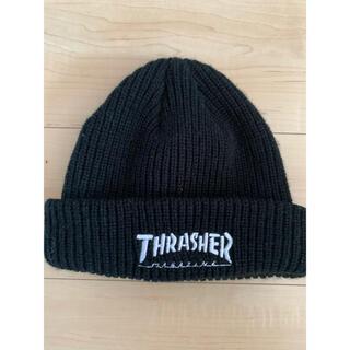 スラッシャー(THRASHER)の【ニット帽】THRASHER(ニット帽/ビーニー)