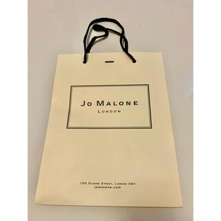 ジョーマローン(Jo Malone)のJo MALONE ジョーマローン ショッパー(ショップ袋)