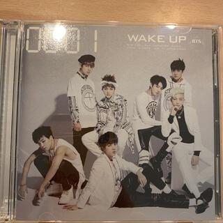 WAKE UP(初回限定盤B)(ポップス/ロック(邦楽))