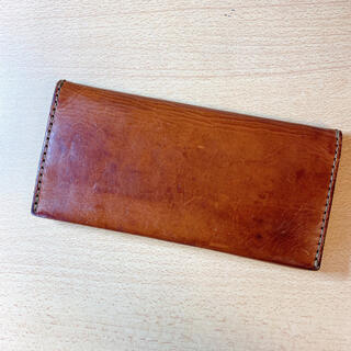ヘルツ(HERZ)のHERZ Organ 長財布(G3-33)(長財布)