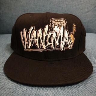 ワニマ(WANIMA)のLEFLAH × WANIMA コラボキャップ(キャップ)